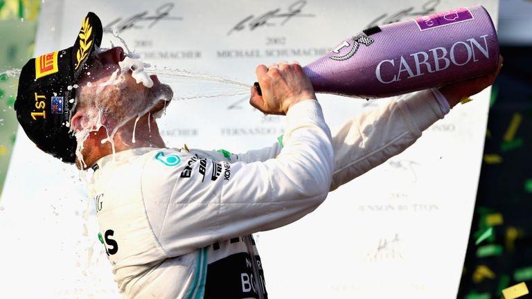 F1 | Le pagelle: Super Bottas, Verstappen va al Max!