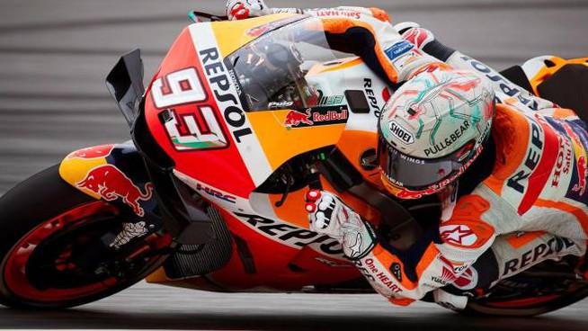 MotoGp| Le pagelle di Catalunya: Marquez convince, Lorenzo fa un disastro..