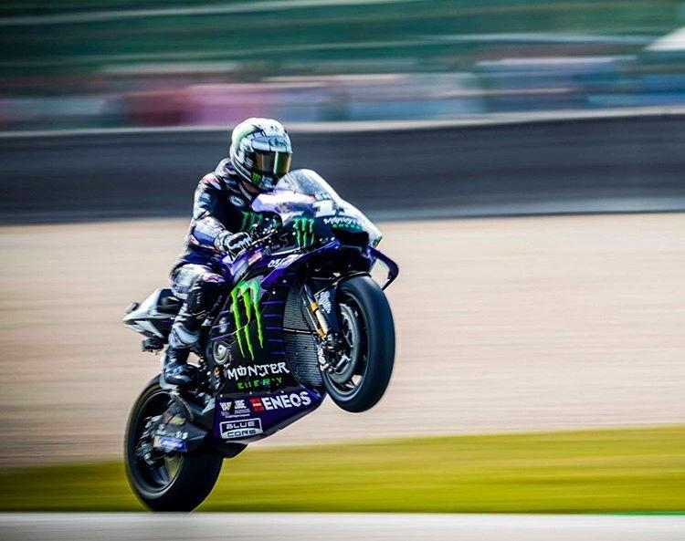 MotoGP | Le pagelle di Assen: Super Vinales, Marquez versione ragioniere