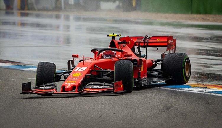 F1 | Le pagelle di Hockenheim: Verstappen maturo, Vettel e Kvyat rinati.
