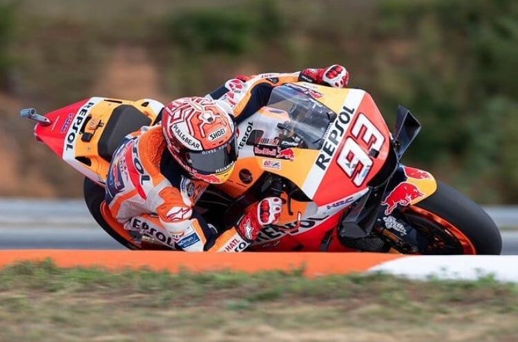 MotoGP | Le pagelle di Brno: Marquez impeccabile, disastro Vinales e Petrucci..