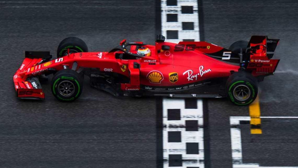 Vettel, il cerchio si è finalmente chiuso?