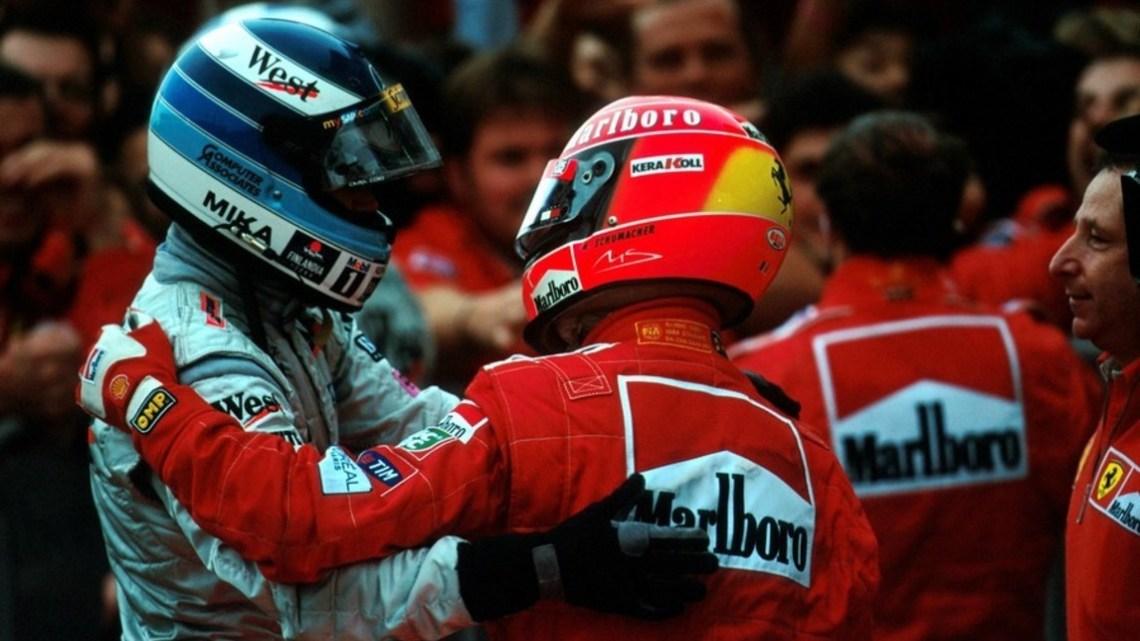 Speciale F1 | 2000, un'annata mondiale!