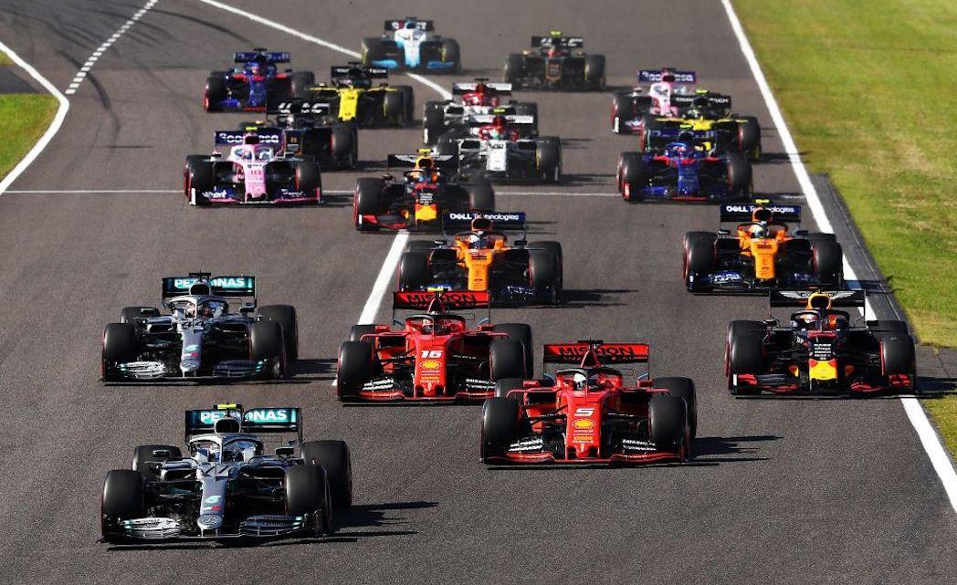 F1 | Le pagelle di Suzuka: Mercedes perfetta, disastro Alfa Romeo.