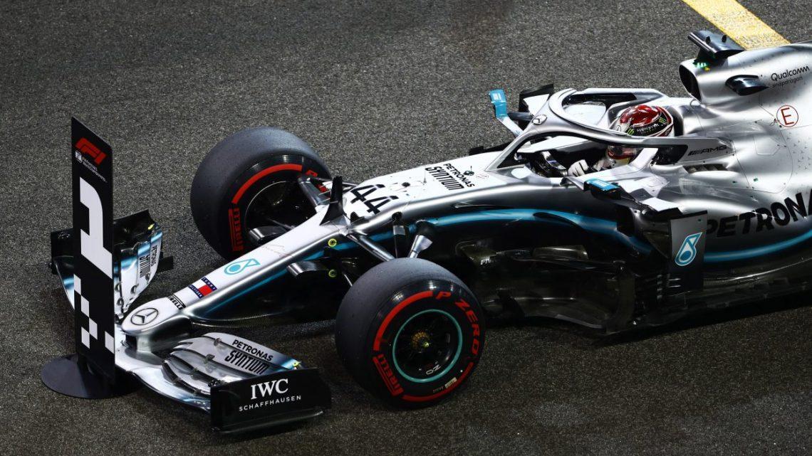 F1 | Le pagelle di Abu Dhabi: Hamilton affamato, delude (ancora) la Ferrari.