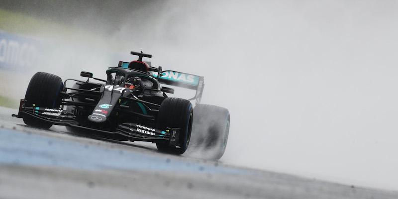 F1   Le pagelle del gran premio di Stiria: Hamilton cannibale, delusione Ferrari.