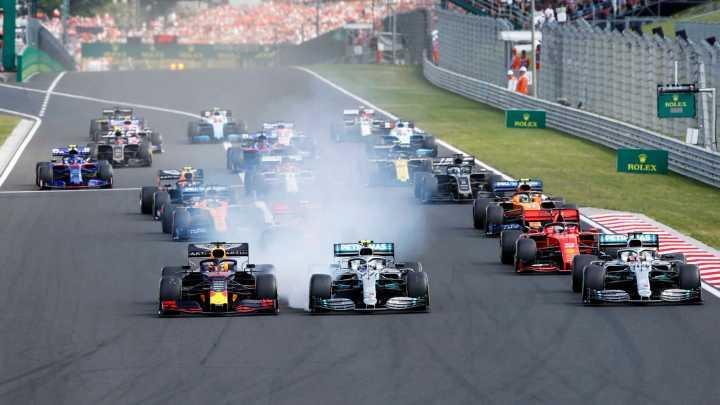 F1 | La preview del gran premio d'Ungheria.