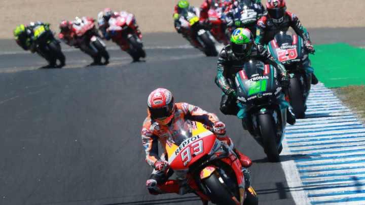 MotoGP | La preview del gran premio di Spagna.