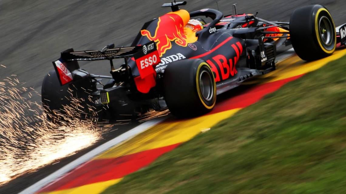 F1 | La Red Bull l'ha fatto ancora.