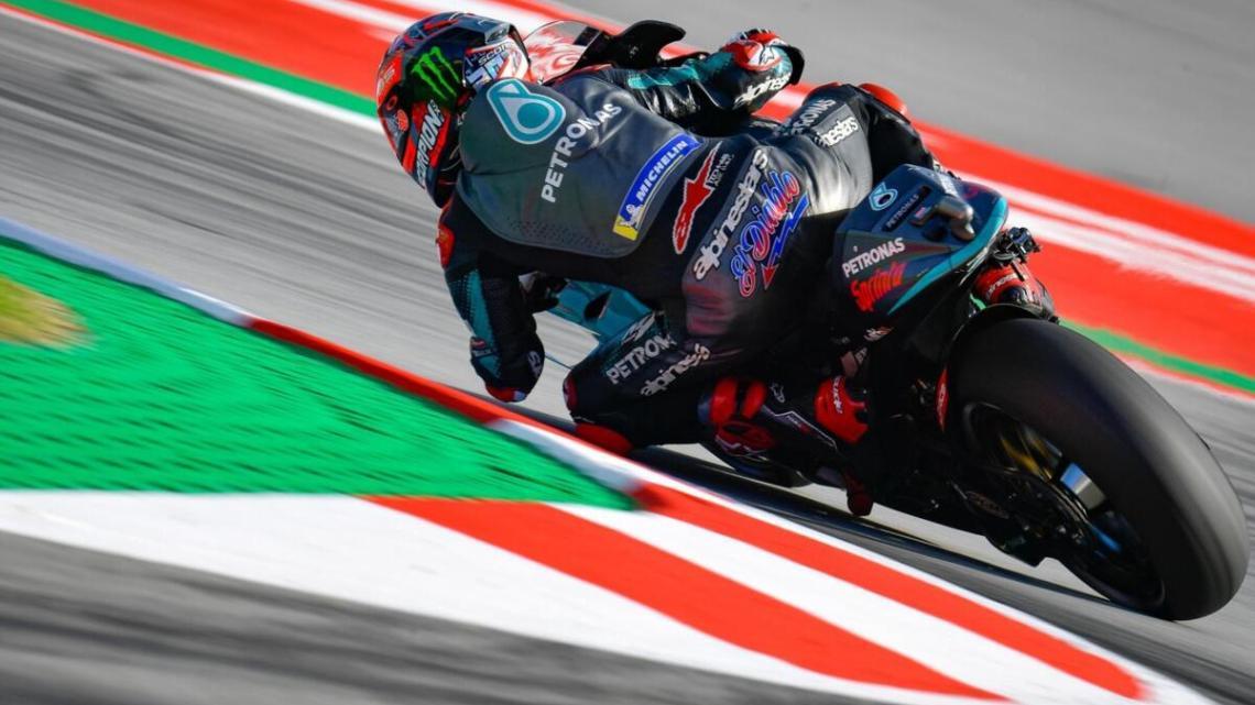 MotoGP   Le pagelle del Gran Premio di Catalogna: Magico Quartararo, disastro tricolore.