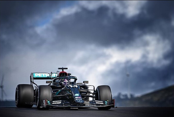 F1 | Pronto il nuovo motore Mercedes per il 2021 con 20 cv in più.
