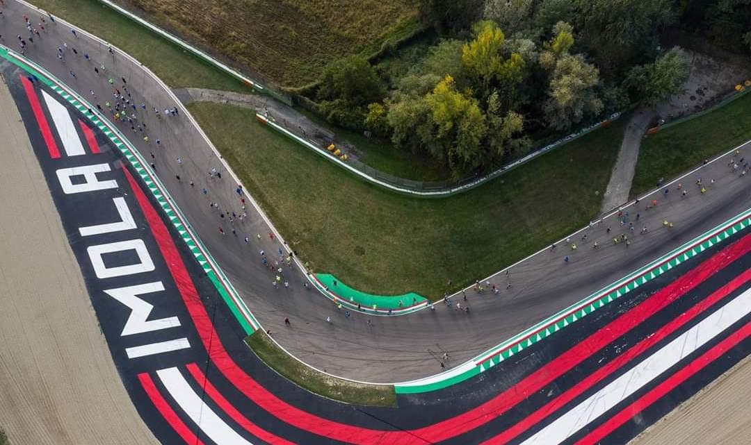 F1 | Tre circuiti si candidano per sostituire Hanoi!