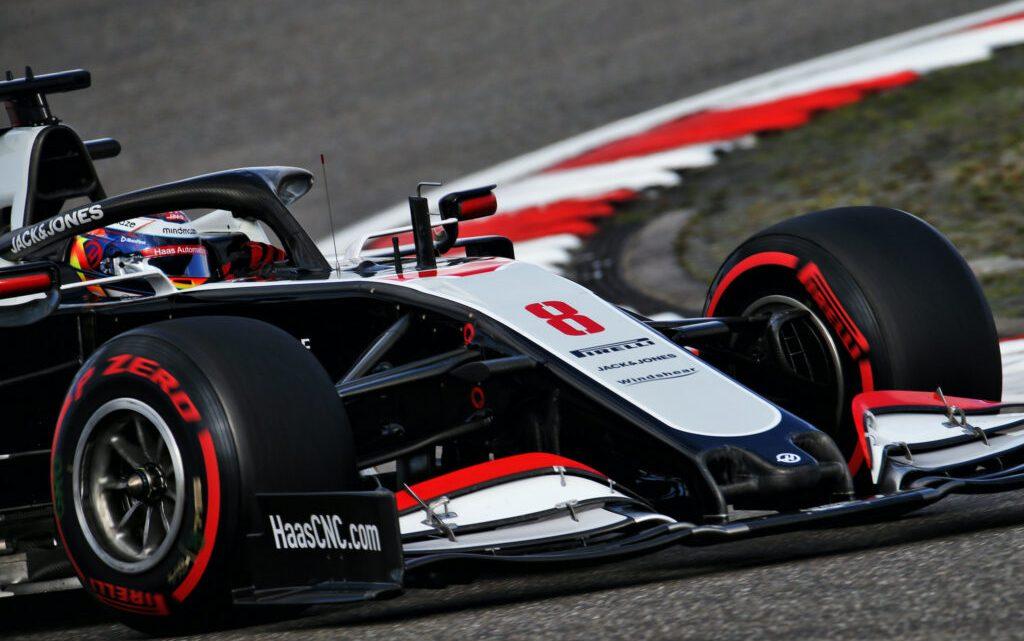 F1 | Grosjean, futuro a stelle e strisce (di nuovo)?