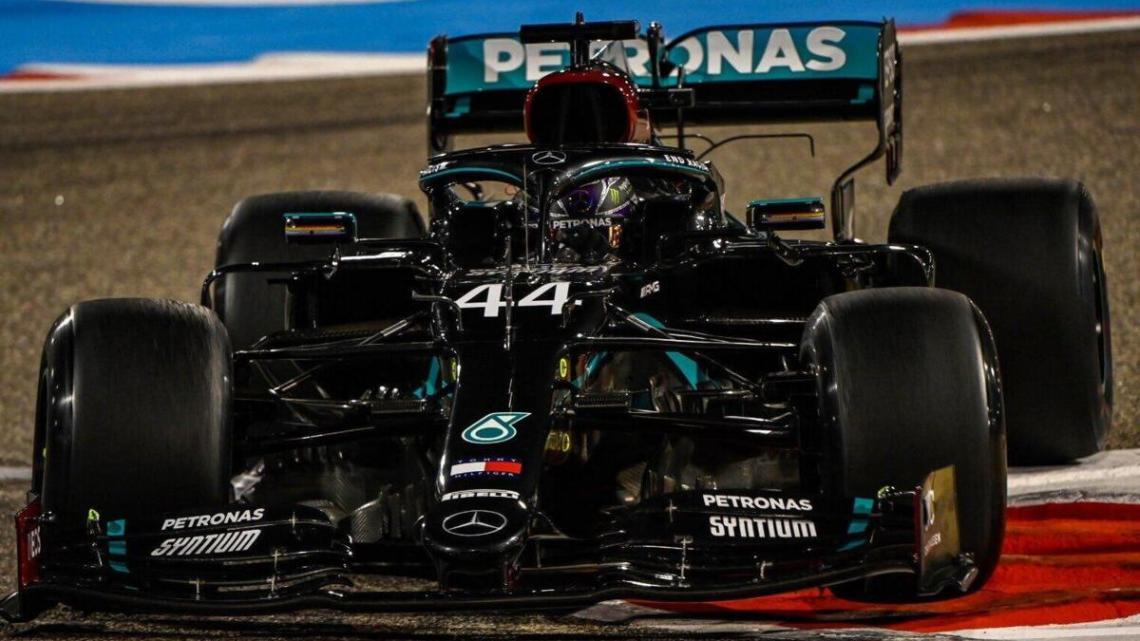 F1 | Conferma Hamilton nelle FP2, deludono le Ferrari.
