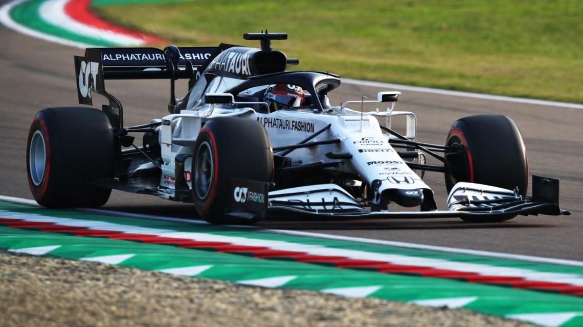 F1 | Tre considerazioni sul Gran Premio d'Emilia Romagna.