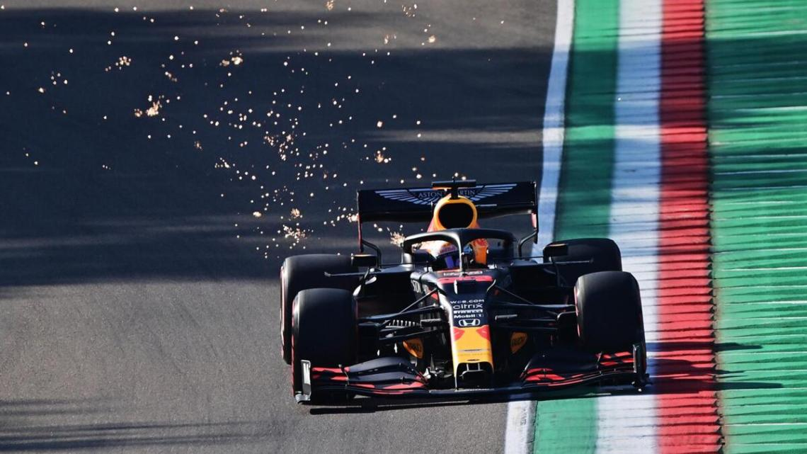 F1 | Verstappen ha le idee chiare su quale circuito dovrebbe sostituire Hanoi.
