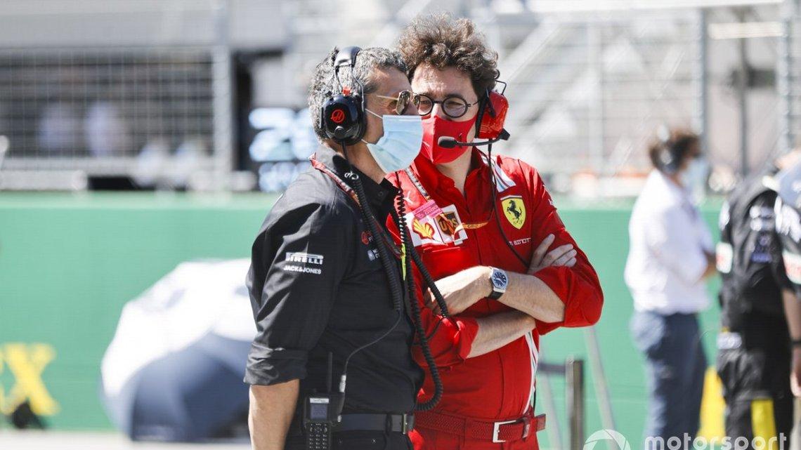 F1 | Lo scambio di dipendenti tra Haas e Ferrari fa polemica.