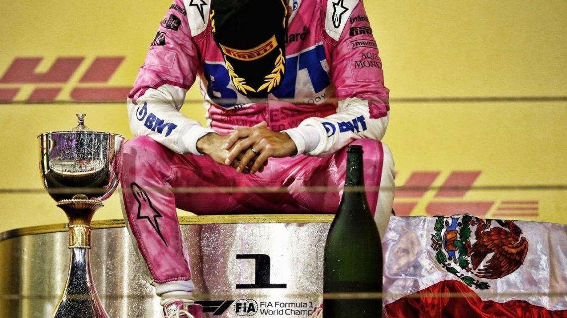 F1 | Le Pagelle del Gran Premio del Sakhir: Checo da brividi, brilla Russell.