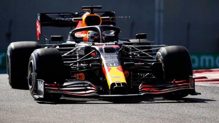 F1 | Max Verstappen davanti a tutti nelle FP1 ad Abu Dhabi.
