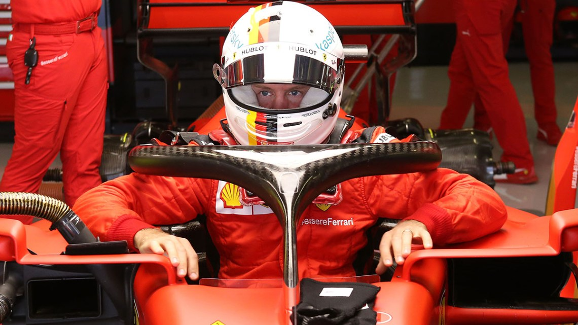 F1 | Vettel duro sul futuro della Formula 1.