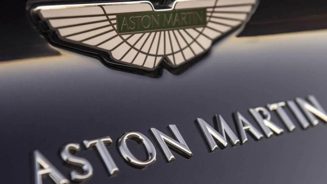L'Aston Martin svelerà la sua livrea e la sua vettura a Febbraio.