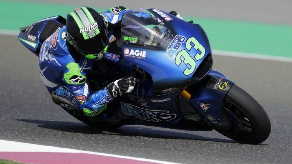 MotoGP, chi è Enea Bastianini: il campione di Moto2