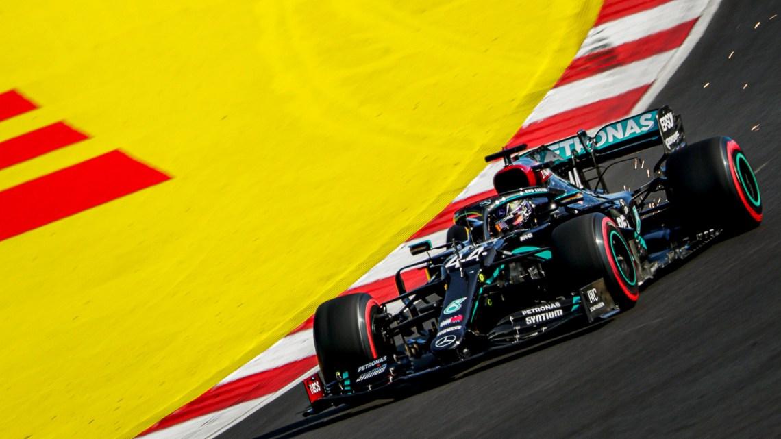 Dieci record della Formula 1 che potrebbero cadere nel 2021.