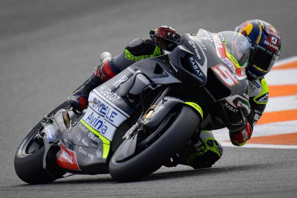 """Zarco: """"La Ducati ha potenziale, dobbiamo capire come sfruttarlo"""""""