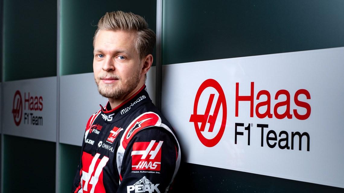 """Clamoroso Magnussen: """"Una scuderia di F1 mi aveva offerto un sedile"""""""