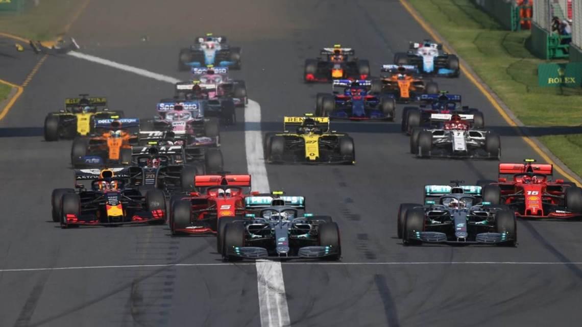 F1 | Il Gran Premio d'Australia è già a rischio: due settimane per decidere.