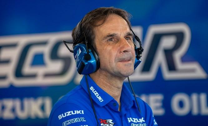 Davide Brivio, il manager delle rinascite