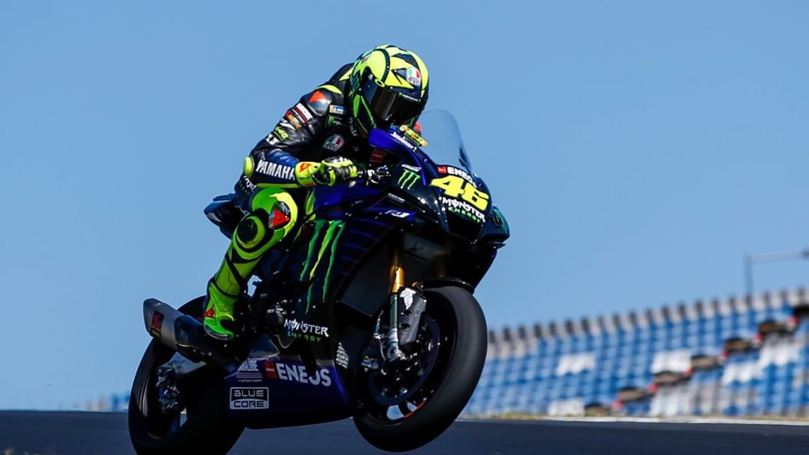 Cambia il calendario di MotoGP: doppia tappa in Qatar, c'è Portimao.