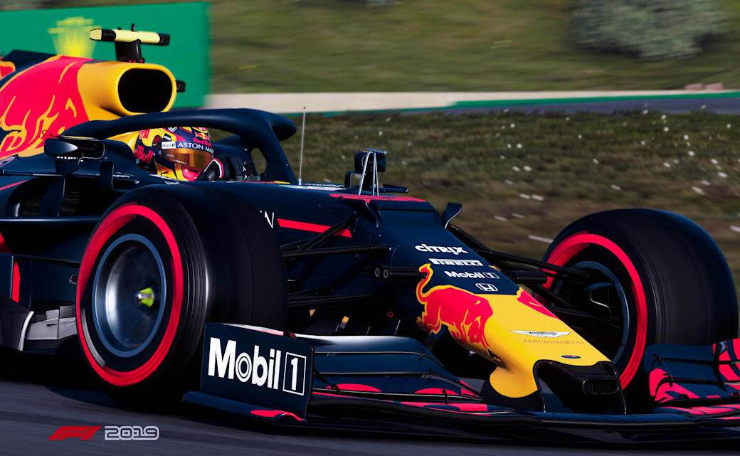 Tornano i Virtual GP della Formula 1. Tutto quello che c'è da sapere.