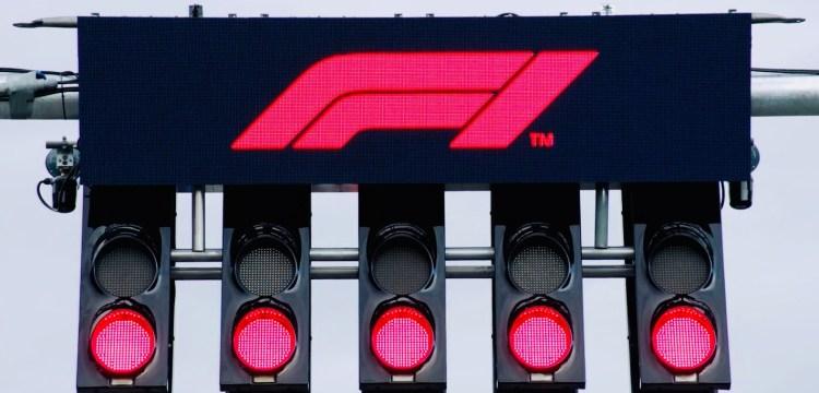 Semafori F1