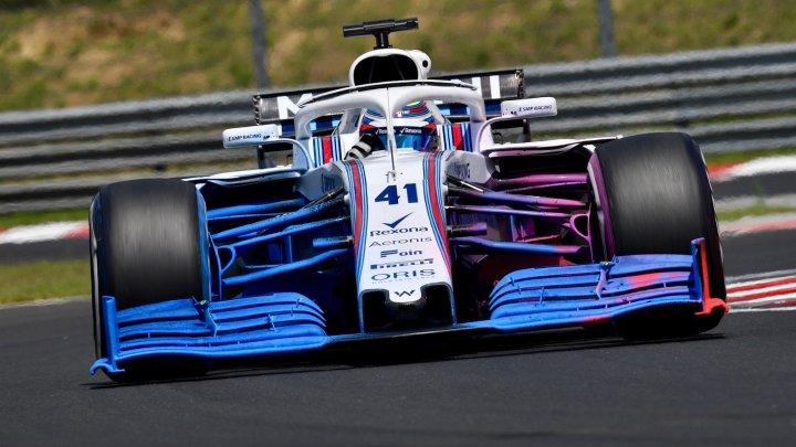 Le soluzioni aerodinamiche più strane della Formula 1 – parte 2