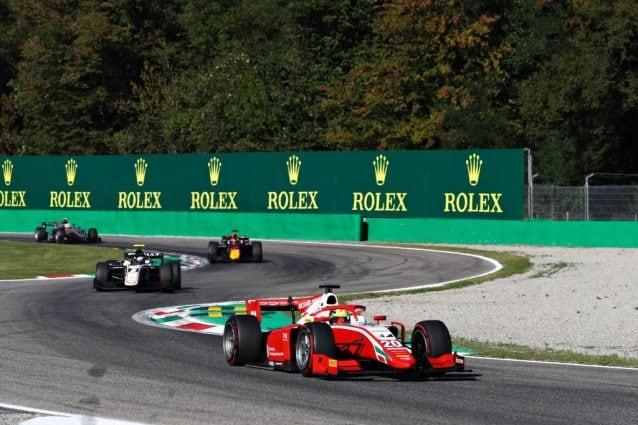 Formula 2: I piloti temono lo stress che il nuovo format porterà.