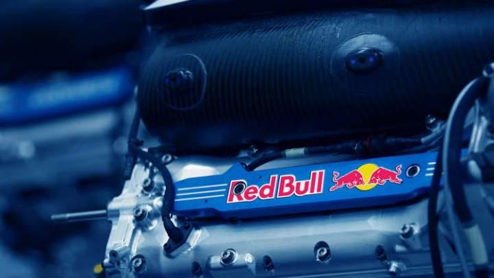 Red Bull: come si chiamerà il motore dal 2022?