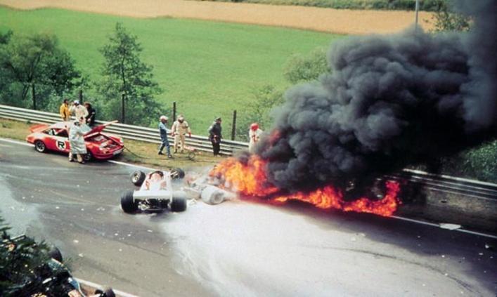 Lauda Nurburgring Razionale