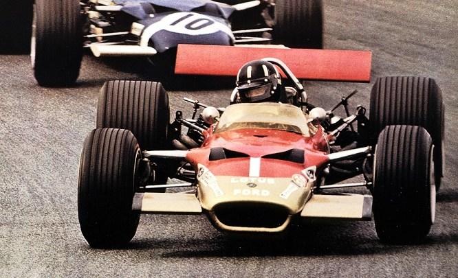 Le soluzioni aerodinamiche più strane della Formula 1 – parte 1