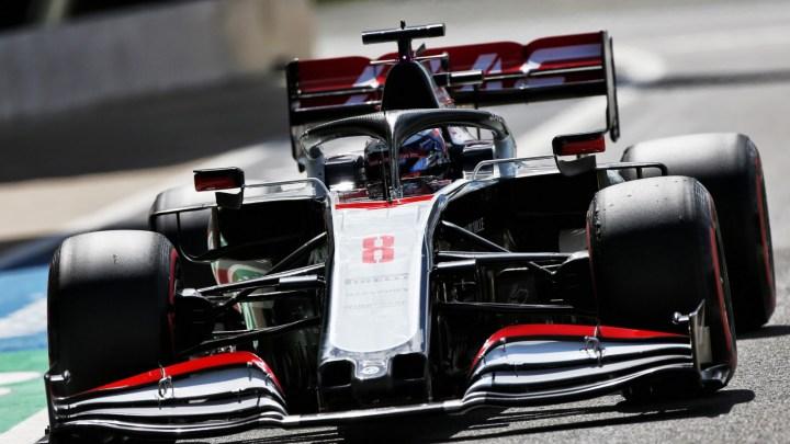 """Grosjean: """"Hamilton con la Haas non avrebbe lottato per i punti."""""""