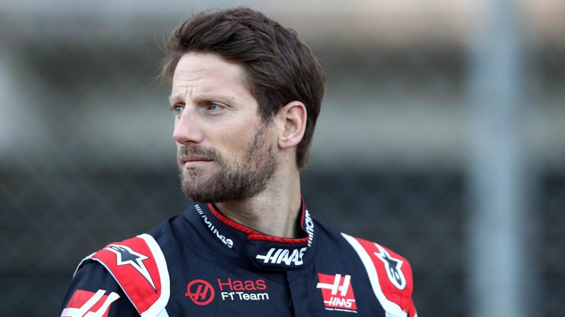 Grosjean, l'annuncio: il futuro è in Indycar!