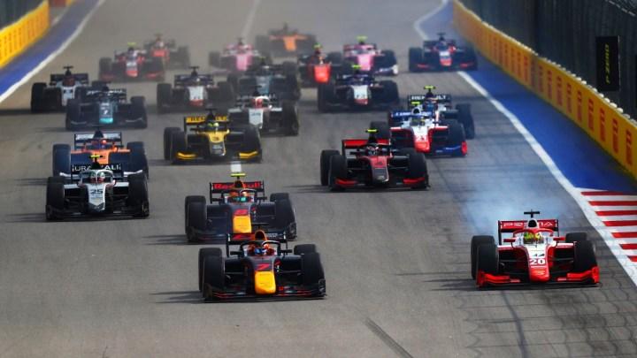 F2 | Chi ha vinto il maggior numero di Gran Premi tra i piloti passati in Formula 1?