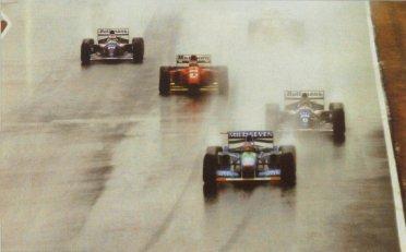 Senna Schumacher