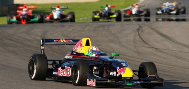 Red Bull GP3