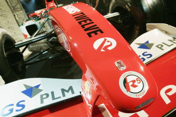 """""""Un diamante è per sempre…"""", ma non in Formula 1"""