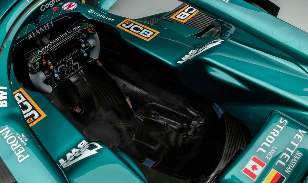 Tutto ciò che c'è da sapere sulla nuova Aston Martin