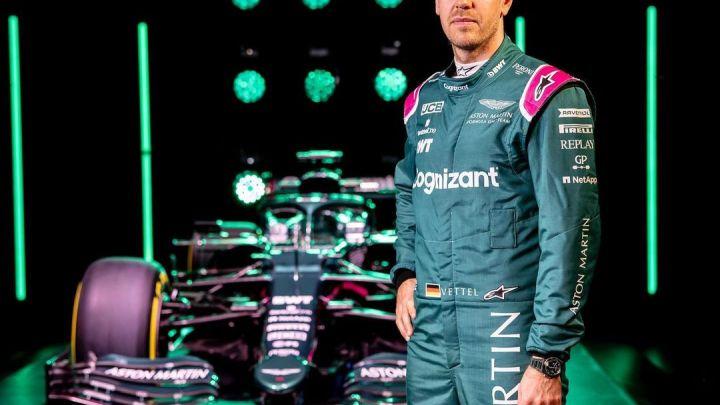 """Vettel duro sulle Sprint Race: """"Non è questo il problema della F1."""""""