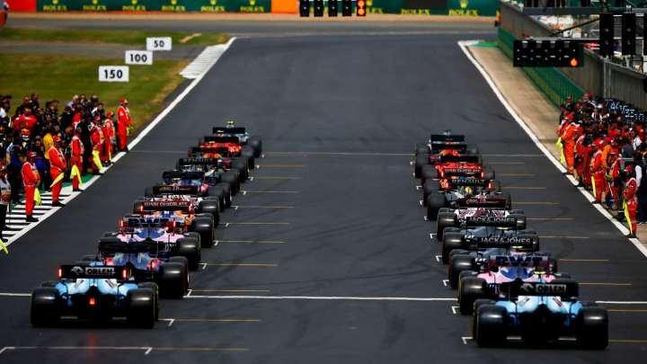 Bentornata Formula 1, ci sei mancata…