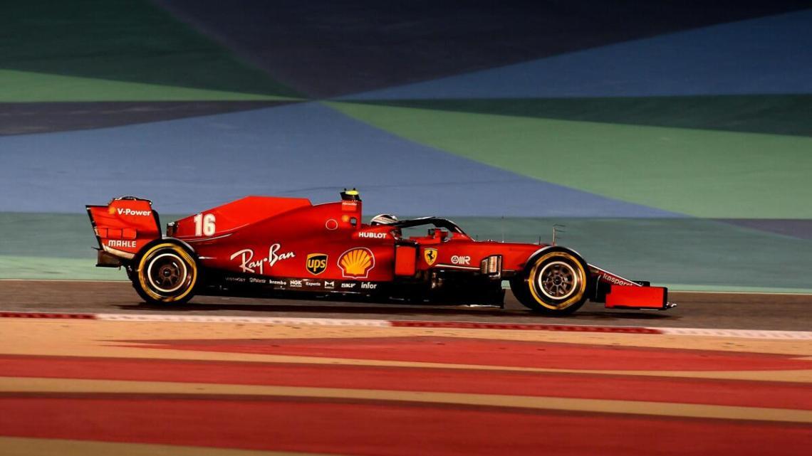 Il Regno del Bahrain offre il vaccino contro il Covid-19 alla Formula 1.