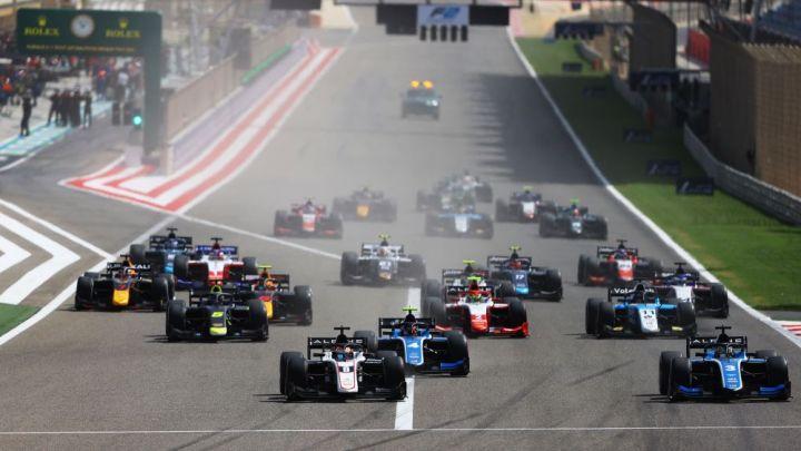 F2 | Cosa abbiamo imparato dal GP del Bahrain